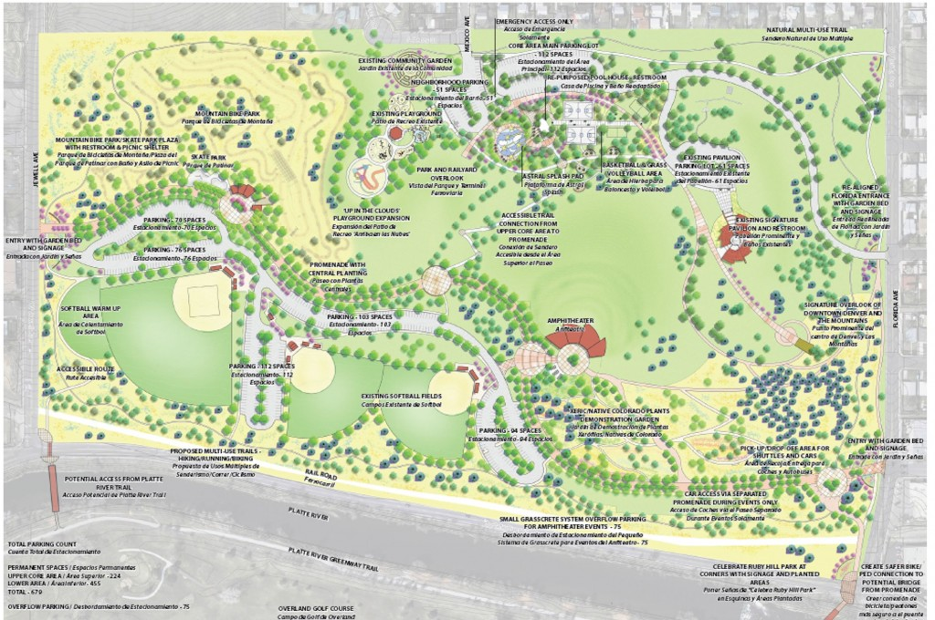 Ruby Hill Park Phase Ii